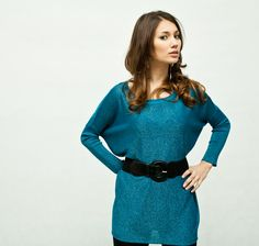 Niebieska tunika #Signity