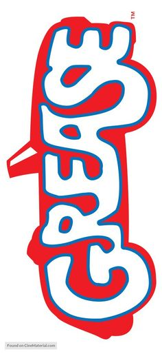 High resolution logo image for Grease