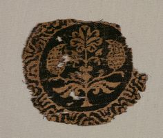 Fragment of a Segmentum with Palmette Tree | Page 4 | Cleveland Museum of Art
