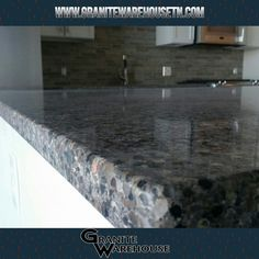 Another installation done. Go to our site for a free quote on your granite countertops! #granite #nashville #knoxville #memphis #tennessee #marble #remodel #kitchen