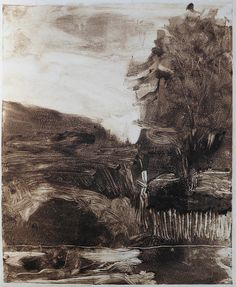 canal   by Olivier Rouault