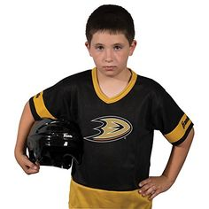 Ducks Youth Uniform