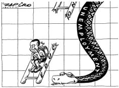 Zapiro: Education and unemployment - Mail & Guardian