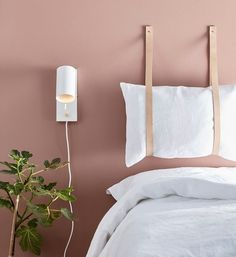 Searching For DIY Headboard Ideas? There are so many affordable means to produce an unique one-of-a-kind headboard. We share a few dazzling DIY headboard ideas, to motivate you to design your room chic or rustic, whichever you prefer. Home Bedroom, Bedroom Decor, Bedroom Lighting, Bedroom Ideas, Bedroom Chandeliers, Modern Bedroom, Iron Chandeliers, Bedroom Lamps, Bedroom Vintage
