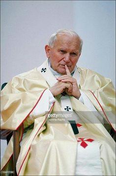 Paul 2, Pope John Paul Ii, Catholic Saints, Roman Catholic, Pape Jeans, Papa Juan Pablo Ii, 27 Avril, Papa Francisco, We The People
