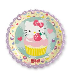 hello kitty® partytime pack