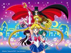 Vous reprendrez bien un peu (beaucoup) de Sailor Moon en 2014 ? Le point sur les annonces françaises et japonaises. #Animation #SailorMoon @Karen Hannafordé