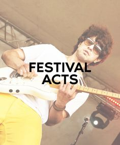 Need live entertainment for a festival? Look no further! This board is a collection of some of Headliner's great acts that are perfect for any festival!
