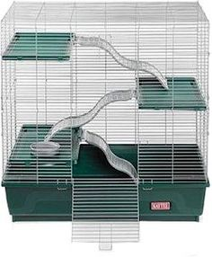 My First Home Multi-Floor Ferret Cage