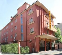 Hotel Piave, Mestre, Italy Venice nearby $1030 3 rooms