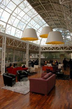 Wonderful cozy startup office - #interior #office
