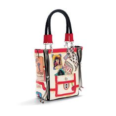 Riviera Zip Tote by Brighton!