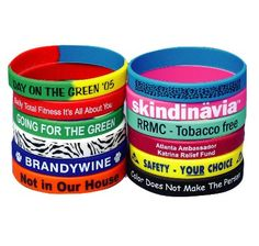 Olympic Games 2012 Wrist Bands: