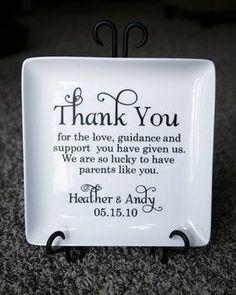 подарок родителям