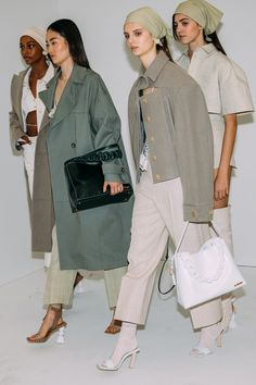 The men's style set has reached Paris, where the biggest shows of the season will take place and the trends we've seen so far in London, Florence, and Milan will coalesce. Vogue Fashion, Fashion 2020, Fashion News, Runway Fashion, High Fashion, Winter Fashion, Fashion Show, Couture Fashion, Fashion Outfits
