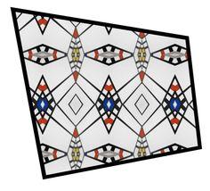 JE BAAK|HADA CONTEMPORARY | Petitio Principii 007 | Giclée prints in irregular square frames with glass | 150×150 cm | 2012