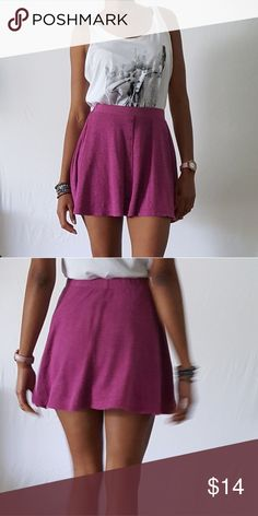 American Eagle Outfitter Mini Skirt American Eagle Outfitter mini skirt with full buttons going down the front. Has a stretchy waistband but no pockets on the side American Eagle Outfitters Skirts Mini