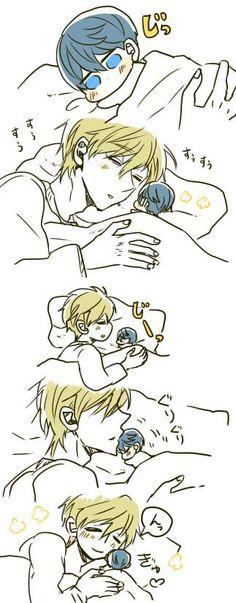 Len and kiato