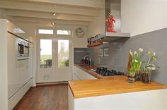 Achterwand Keuken Ideas : 8 best glazen keuken achterwand op maat gemaakt images on pinterest