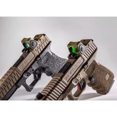 ZEV G19 AND G17 WITH MULTICAM RMR