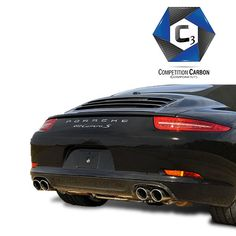 Exotic Car Gear, Inc. is a one stop shop to buy high quality Porsche