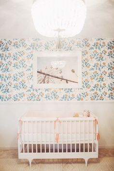 Comfy Cozy Couture: Nursery Reveal with Kalon Studios
