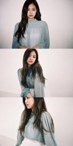 Jennie gives goddess vibes in new pictures ~ Netizen Buzz