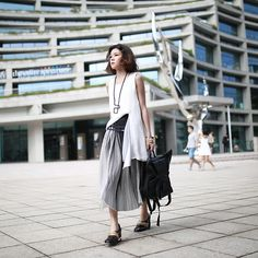 Get this look: http://lb.nu/look/8427815  More looks by Miriam Mibao: http://lb.nu/miriammibao  Items in this look:   25 Togo Design Bag   #chic #elegant #minimal #outfit #ootd #streetsnap