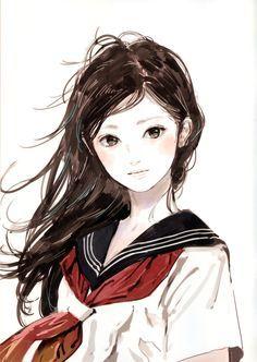 By 岸田メル (Kishida Mel)