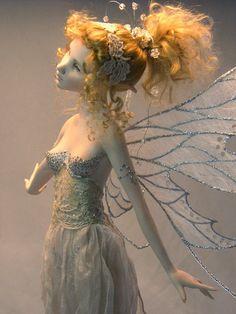 *FAIRY ~ gorgeous doll