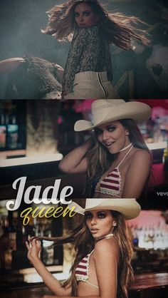 Little mix Jade in no more sad songs walpaper
