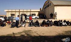"""دول العالم تعرب عن غضبها بسبب أسواق الرقيق الليبية: أصيب العالم بالصدمة بعد إخراج التحقيق الذي أجرته قناة """"سي إن إن"""" في تجارة الرقيق التي…"""
