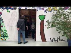 Folge 174: Weltkunst aus dem ehemaligen Irrenhaus - YouTube Frame, Youtube, Painting, Home Decor, Insane Asylum, World, Art, Homemade Home Decor, Paintings