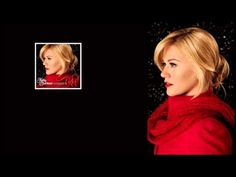 Kelly Clarkson:  Wrapped in Red:  http://www.youtube.com/watch?v=nvxYkUaJQBg