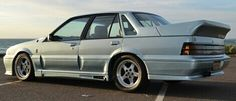SV VL SS Group A                            HSV transformed 750 car's with twin throttle body 5ltr V8 167kw all 5 speed manual commonly known as the (Walky) 1988