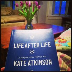 How we spend our Saturday evenings! #LifeAfterLife