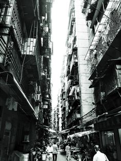 Old Street of Guangzhou