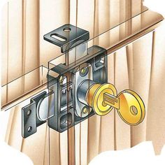78 Best Cabinet Locks images | Cabinet, Superior cabinets, Locks