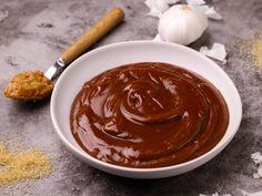 Βρείτε συνταγές με ντιπ, σαλάτες και διάφορες σως στο giorgostsoulis.com! Hoisin Sauce, Chocolate Fondue, Desserts, Recipes, Food, Tailgate Desserts, Deserts, Eten, Postres