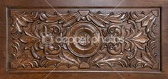 depositphotos_11807006-Carved-pattern-on-wood.jpg (448×213)