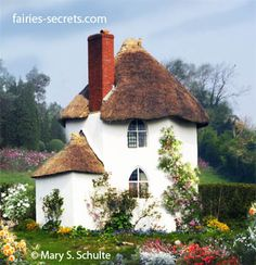 Enchanting Storybook Cottages