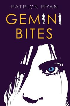 Gemini Bites - One of the strangest (and funniest) love triangles ever to hit YA fiction, when a pair of twins (one boy, one girl) both fall for the boy who moves in with them…who may or may not be a vampire.