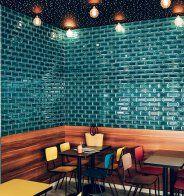 Kokomo Café, un café très déco pour siroter un verre - Marie Claire Maison