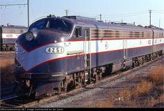 Locomotive ~ nice
