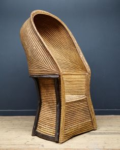 Orkney Chair, Antique Chairs & Armchairs, Drew Pritchard