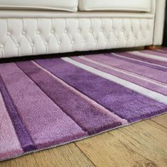 17 Best Striped Rugs Images