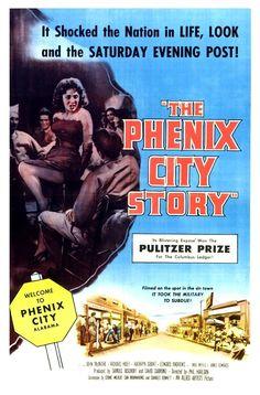 1955 movie posters | Via mike prescott