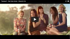 Great new ad from Diet Coke, revisiting a 1994 ad (same music)... via Mashable:  http://mashable.com/2013/01/29/diet-cokes-sexy-gardner-ad-viral-hit/