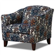 Styleline Darling Accent Chair