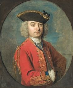 Portrait of Louis de Jean by Philippe Mercier b1689 Berlin d 1760 London) Mercier was a French Huguenot painter & etcher, who lived principally & was active in England. He was born in Berlin the son of a French Huguenot tapestry-worker. He studied painting at the Akademie der Wissenschaften of Berlin & later under Antoine Pesne, He traveled in Italy before arriving in London probably in 1716. He married in London in 1719 & lived in Leicester Fields